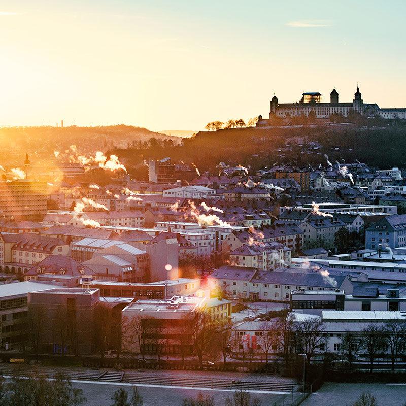 Freizeit und Umgebung Würzburg